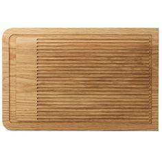 Normann Copnehagen's Part cutting board, meat