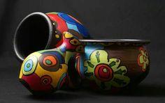 Ceramic from Nicaragua .1
