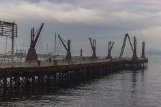 Muelle Histórico de Antofagasta