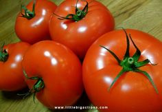 ¿Tienes arroz en casa y unos cuantos tomates? COPIA esta receta