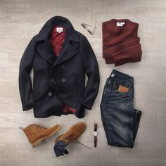Rayas y Cuadros: Blog de Moda Masculina: Moda para hombre en Instagram (CLXIII)