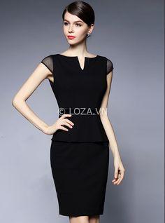 Share2Share2 Một bộ váy đẹp không chỉ phải đáp ứng các yêu cầu về thẩm mỹ mà còn phải khiến cho người mặc cảm thấy dễ chịu và thoải mái. Tức là chúng phải thỏa mãn cả 2 yếu tố hợp thời trang và hợp thời tiết. Váy hợp thời tiết là mẫu váy đem...