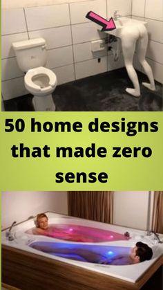 50 #home #designs that made zero #sense