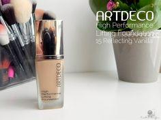 Artdeco High Performance Lifting Foundation