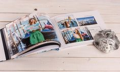 Bild für Fotobuch Classic 100-140 Seiten