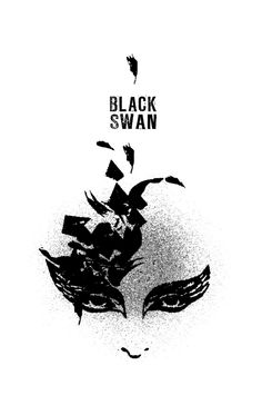 Black Swan by Adam Juresko