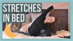 30 min Relaxing Yoga in BED - Bedtime Stretches for ALL LEVELS yoga poses for beginners VISHWAKARMA PUJA : IMAGES, GIF, ANIMATED GIF, WALLPAPER, STICKER FOR WHATSAPP & FACEBOOK #EDUCRATSWEB