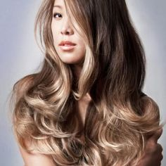 smoked Ash on ombre on Asian hair by Guy Tang - Yelp