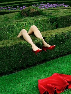 Elise Crombez by Steven Meisel for Vogue Italia August 2004