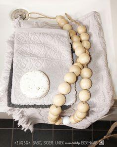 Zusss l Wrijf het washandje in met zeep, poedergrijs en antracietgrijs l www.zusss.nl