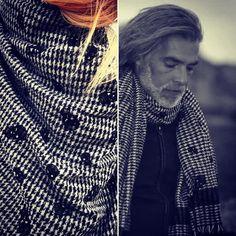 Thanks to @boutique_elise_mulhouse  #etole #scarves #broderie #skull #caviar #pieddecoq #nb #blackandwhite #mixte #hommefemme JAMAIS SANS MON ÉTOLE #richiamiscarves #style #fashionmen #fashionwoman #womanandmen #lovemydaughter #lovemyman #fashionaccessories #fashionpost #fabfriday #instafashion #fashiongram #fashionbrand #fashiontrends