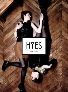 Hyes (France)
