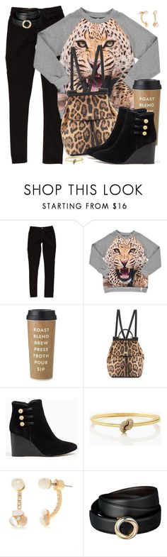 """RCC 1.09#2"" by vandinha2010 ❤ liked on Polyvore featuring Kate Spade Saturday, Kate Spade, Dolce&Gabbana and Cartier"