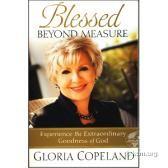 Great book by Gloria Copeland