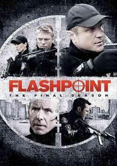 This release contains every episode from the final season of FLASHPOINT, an action series devoted to the exploits of an elite SWAT team.