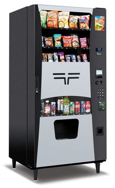 The VENDING E-NEWSLETTER© is NEWS dedicated exclusively to the Vending Business Industry! Vending coin-operated businesses, coin-op laundry, amusement coin op games, and office coffee services! Also Includes: Vending industry News, NEW VENDING TECHNOLOGY, Start Up's, Vending Machine Sales, New