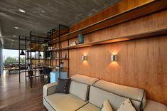 Galeria de Casa Bosques / Studio Colnaghi Arquitetura - 20