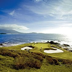 Play a Round - Things to Do - Coastal Living