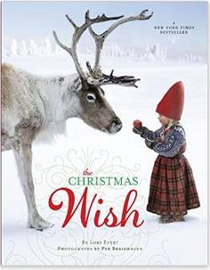These are the best Christmas picture books. A good Christmas book has great potential for teaching a profound life lesson. I think that's because the true meaning of Christmas has many parallels with the true meaning of life. Childrens Christmas Books, Christmas Books For Kids, A Christmas Story, Christmas Pictures, Christmas Wishes, Christmas Fun, Childrens Books, Christmas Movies, Christmas Christmas