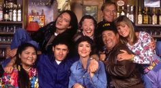 On July 12, 1990, Northern Exposure made its television debut. Twenty-five years later, here's a look at the cast that introduced us to the weird, wacky, and philosophical world of Cicely, Alaska