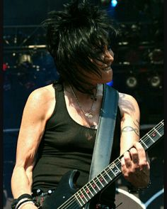 Joan Jett...ROCKS!!