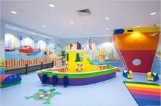 Cool Toy or Play Room ideas for the new house.