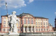 Stadt Bruchsal - Sehenswürdigkeiten