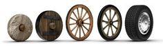 descubrimiento de la rueda historia - Buscar con Google