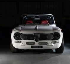 1965 Alfa Romeo Giulia TI Super . .