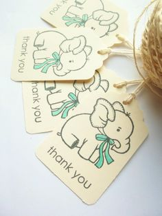 Shop for elephant on Etsy, the place to express your creativity through the buying and selling of handmade and vintage goods. Elephant Baby Shower Favors, Elephant Party, Elephant Baby Showers, Baby Elephant, Baby Shower Games, Baby Shower Parties, Baby Boy Shower, Elephant Theme, Wedding Themed Cocktails
