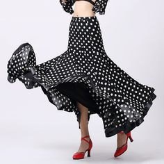 2016 Ballroom Dance Skirts Modern  Gypsy Skirt Flamenco Dance Costumes Clothing For Dance Women'S Latin  Dress-in Ballroom from Novelty & Special Use on Aliexpress.com | Alibaba Group