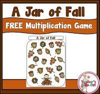 Free Multiplication Game