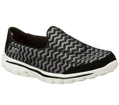 Buy SKECHERS Women's Skechers GOwalk 2 - Chevron Walking Shoes only $62.00