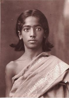 Krishnamurti - he followed for a certain term theosophical doctrines as well.