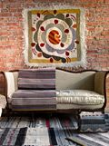 All these lovely rugs – GUDRUN SJÖDÉN – Webshop, mail order and boutiques | Colorful clothes and home textiles in natural materials.