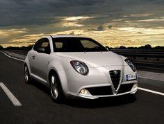 ma voiture actuelle  :Alfa Romeo MiTo