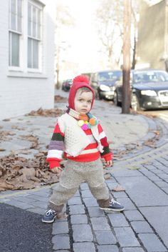 50 Pictures Of Children Who Are Cooler Than You - how my children will dress