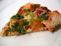 Pacific Pizza Recipe
