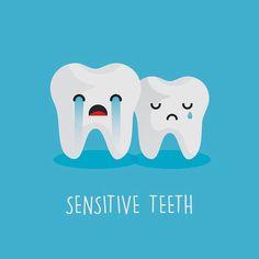 DO YOU HAVE sensitive teeth? Try using a sensitive toothpaste or ask us about sealants and other treatment options here at Mesa Dental. Dental Assistant, Dental Hygienist, Dental Implants, Dental Life, Dental Art, Holistic Dentist, Dental Jokes, Teeth Braces, Teeth Dentist