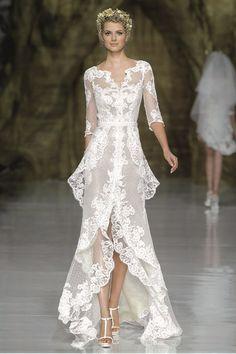 Pronovias spring 2014 wedding dresses - Wedding dresses - YouAndYourWedding