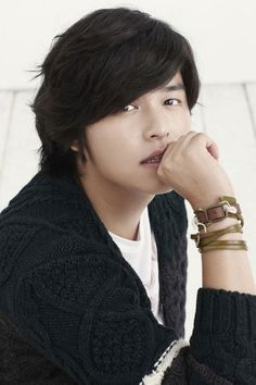 Pretty Man gets prettier with Lee Jang-woo » Dramabeans » Deconstructing korean dramas and kpop culture