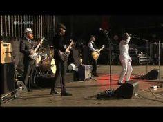 ▶ Eels @ Pukkelpop 2010 - YouTube