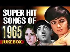 Super Hit Songs of 1965 - YouTube