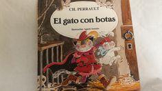 Número 27 de la Colección Cuentos Clásicos, multilibro, El gato con botas.