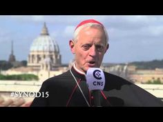 Synod on the Family | Cardinal Donald Wuerl: October 16 Reflection - YouTube