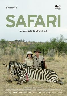 2016 / Safari