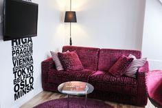 Andersen Boutique Hotel: Perfekte Lage und tolles Design in Kopenhagen   Travel