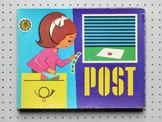 Children's Post Office.