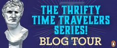 A Homeschool Mom's review of The Thrifty Time Travelers Guides. Join us and learn more!
