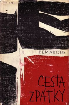 Illustrated cover and binding by Vladimír Tesař Graphic design by Miroslav Tvrdík